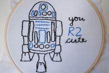 embroidery / by Nichole Lontz
