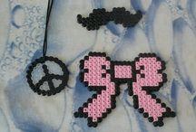 Perler/Hama Beads