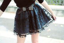 Fashion  / by Shozab