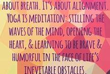 Yoga - my new passion
