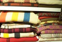 textiles / by Laurel Sauls