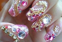 Nails / by Sherrie Berglin