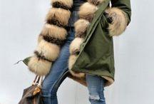 Chcem si kúpiť bundách