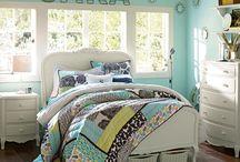 Little One's Bedroom