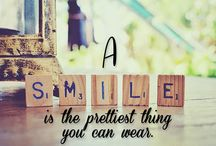 Picture Quotes / by Grosvenor Dental Practice