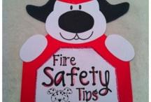 ~Classroom Fire Prevention Unit