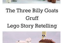 Homeschool: Lego