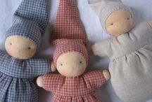 bambola Tancredi