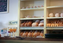 \cafey\bar\bakery\ / by ▲\\ etee \\ ▲