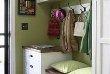 Rooms / Different rooms that I find beautiful and creative.