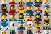 Lego Yourself!
