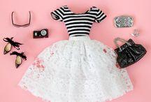 îmbrăcăminte  în miniatura