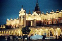 Kraków / zapraszam :)