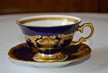 FILIŻANKI / Różnego rodzaju filiżanki do kawy , herbaty...