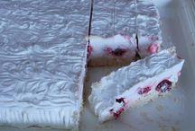 Torte i kolači / Recepti za torte i kolače / by Kuhinja Recepti