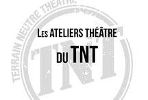 les actions culturelles / Le TNT dédie des missions en faveur de l'accession au spectacle vivant grâce à des tarifs préférentiels mais également grâce à des ateliers de sensibilisations à la pratique scènique