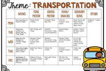 Transportation Week