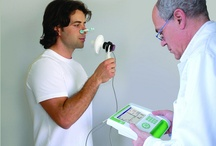 Fitmate MED: Desktop Clinical Exercise Testing / Desktop 3-in-1 diagnostic system with VO2max, spirometry and cardiovascular risk assessment (to know more: http://www.cosmed.com/fitmatemed)