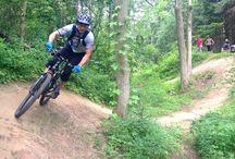 Bike Trails Hamilton