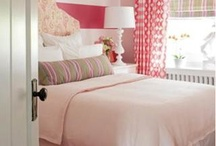 Girl Bedroom Ideas / by Carey Cappis