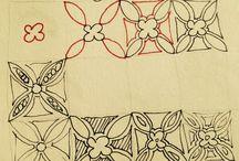 zentangle patterns / by Alice Morse