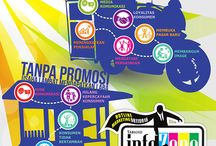 INFOGRAPH INFOZONE / Kumpulan Infograph dari Tabloid Infozone