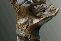 Esculturas ♡