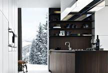 ·•Kitchen•·