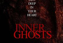 INNER GHOSTS / This is the album for our horror film INNER GHOSTS.