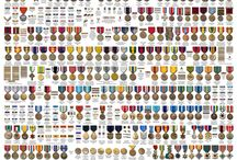 US Army War Medals