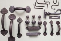 Care Guide for Ironmongery