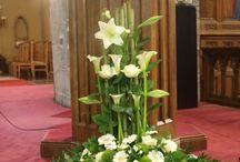 liturgisch bloemschikken