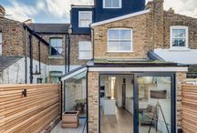 House Extensions UK