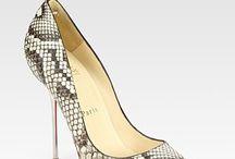shoes,shoes,shoes / by Liz Hernandez-Castillo