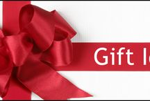 Gift Ideas / Give a gift that lasts all year, a Home Maintenance Agreement to cover all their heating and cooling needs. Call (269)345-1843 for more information.