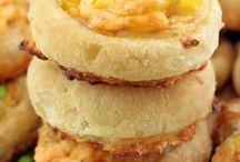 Snacks&savouries / Savouries