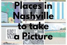 Places We Love: Nashville