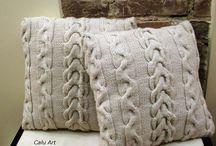 my knitting / www.caluart.pl