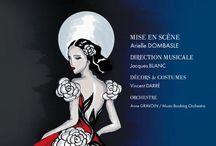 OPERA EN PLEIN AIR 2015 / La Traviata, opéra en plein Air 2015