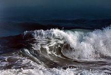 Deniz tabloları