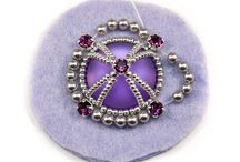 Bead embroidery 11