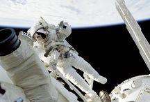 Космос / Фотографии из космоса