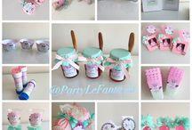 Doğum Günü Setleri / Doğum Günü Parti Malzemeleri