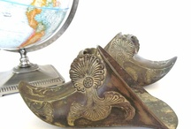 Antiques from around the world