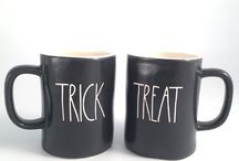 Halloween / Decor and entertaining for Halloween