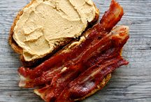 BACON SANDWİC