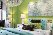 Green / Green envy inspiration