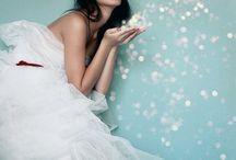 glitter love / by Carolyn Egerszegi