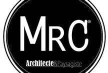 MRC Architecte d'intérieur et Paysagiste