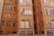 Книги граффити